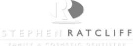 Logo for Stephen Ratcliff Family & Cosmetic Dentistry in Arlington, TX