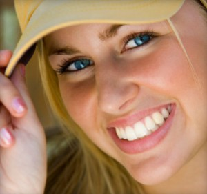 porcelain veneers and dental veneers with an Arlington TX dentist near Mansfield TX