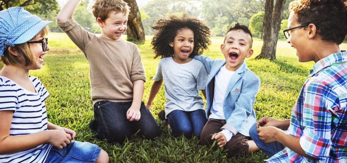Dentistry for Children and Teens - Stephen Ratcliff Family & Cosmetic Dentistry